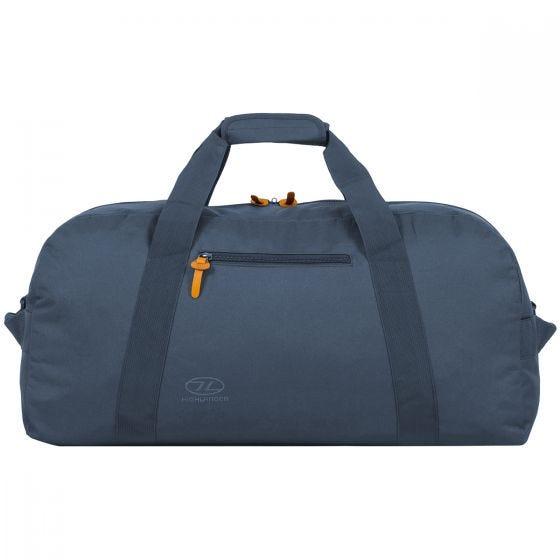 Highlander Cargo Bag 65L Denim Blue