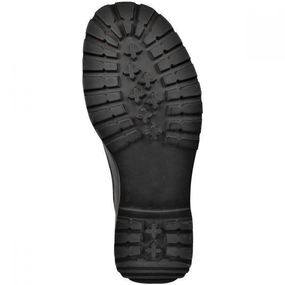 Highlander Ranger Assault Boots Black