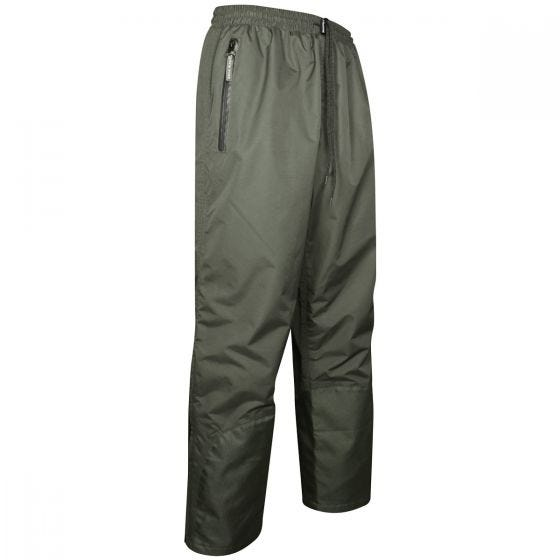Jack Pyke Technical Featherlite Trousers Hunters Green