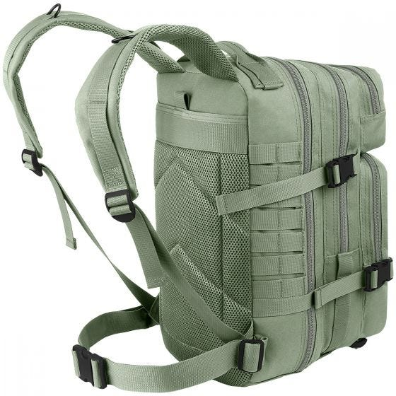 MFH Backpack Assault I Foliage