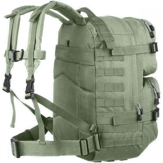 MFH Backpack Assault II Foliage Green