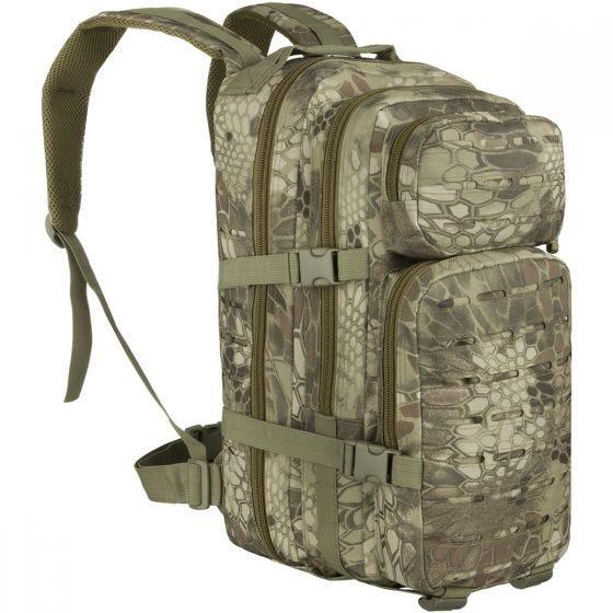 MFH Assault I Backpack Laser Snake FG