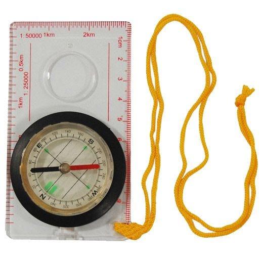 MFH Map Compass