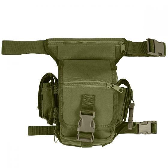 MFH Combat Waist Bag OD Green