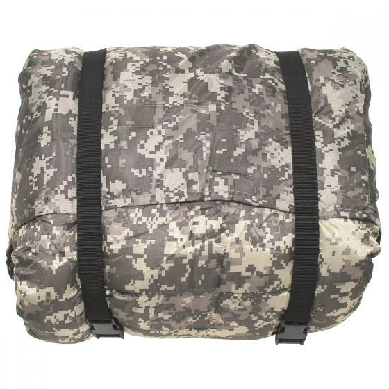 MFH Israeli Pilot's Sleeping Bag ACU Digital
