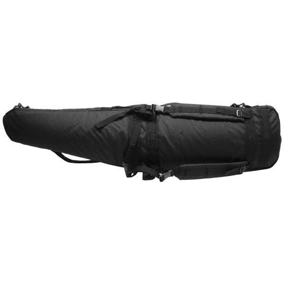 MFH Sniper Case / Rifle Bag Black