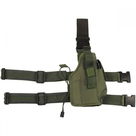 MFH Tactical Holster NATO Olive