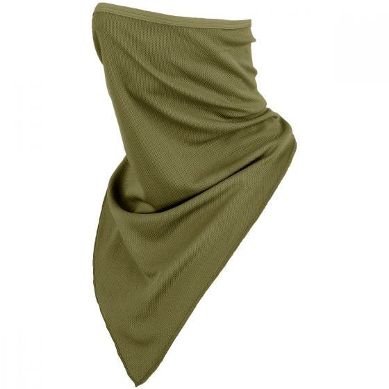 MFH Tactical Scarf OD Green