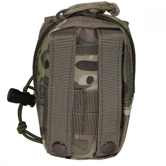 MFH Utility Pouch MOLLE Operation Camo