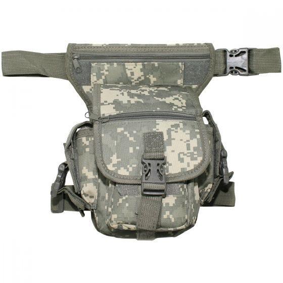 MFH Combat Waist Bag ACU Digital