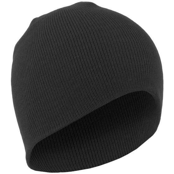 Mil-Tec Acrylic Cap Black