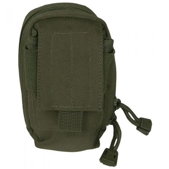 Mil-Tec i-Pouch MOLLE Olive