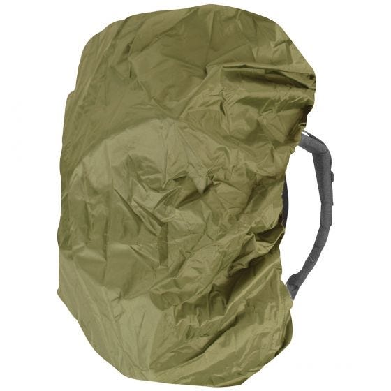 Mil-Tec BW Backpack Rain Cover Coyote