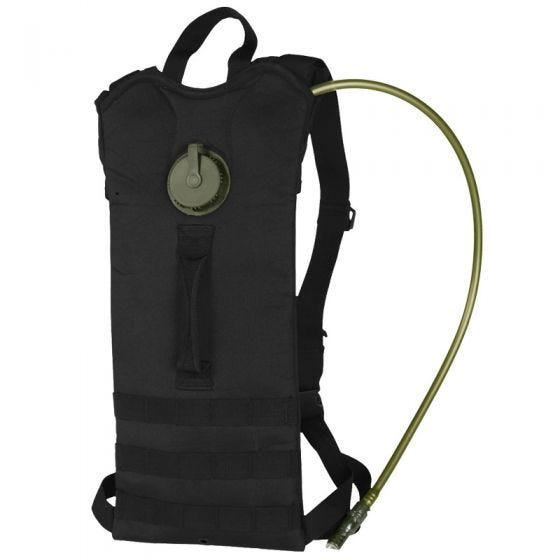 Mil-Tec Water Pack Basic MOLLE Black