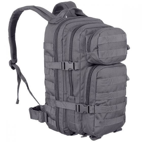 Mil-Tec MOLLE US Assault Pack Small Urban Grey