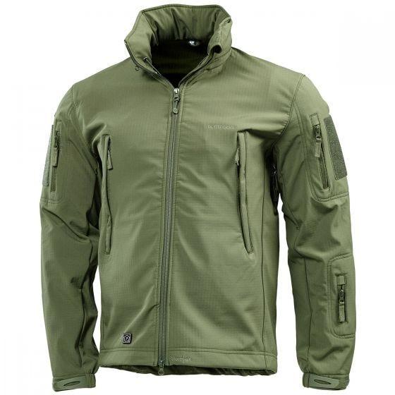 Pentagon Artaxes Softshell Jacket Olive Green
