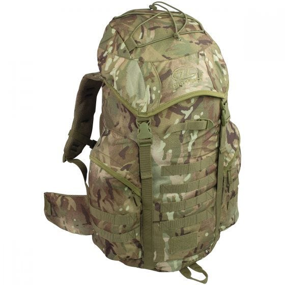 Pro-Force New Forces Rucksack 44L HMTC