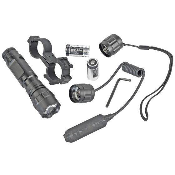 Remington TACTLED Tactical Multi-Functional Flashlight
