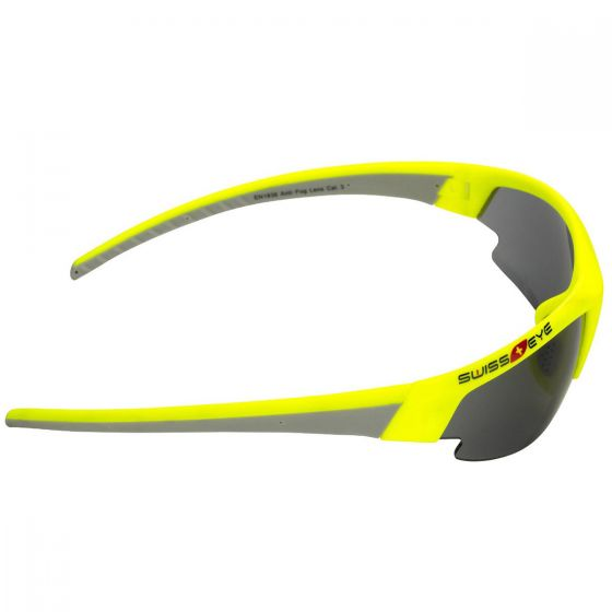 Swiss Eye Gardosa Evolution S - 3 Lenses / Yellow Frame