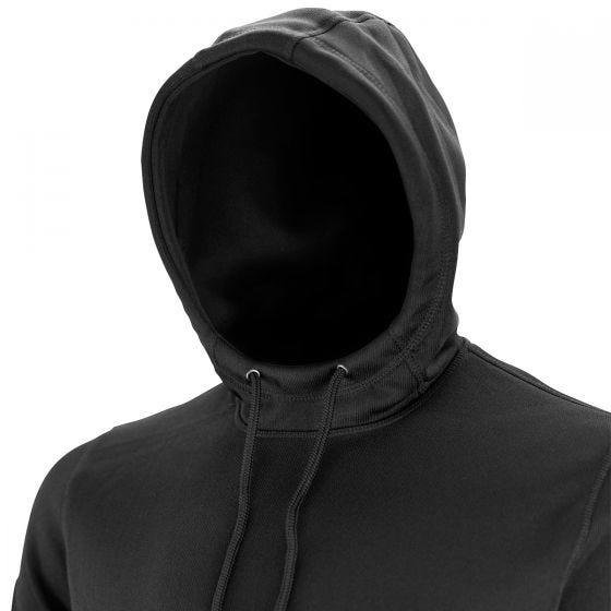Viper Armour Hoodie Black