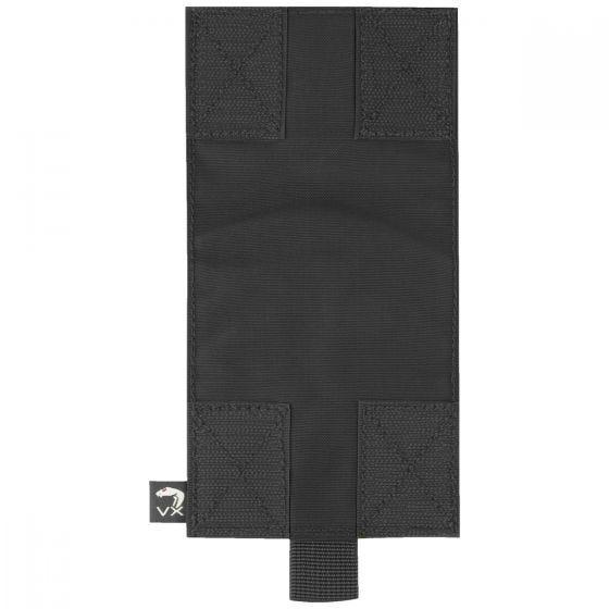 Viper VX Utility Rig Half Flap Black