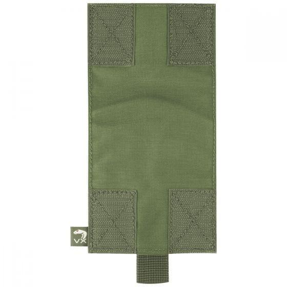Viper VX Utility Rig Half Flap Green