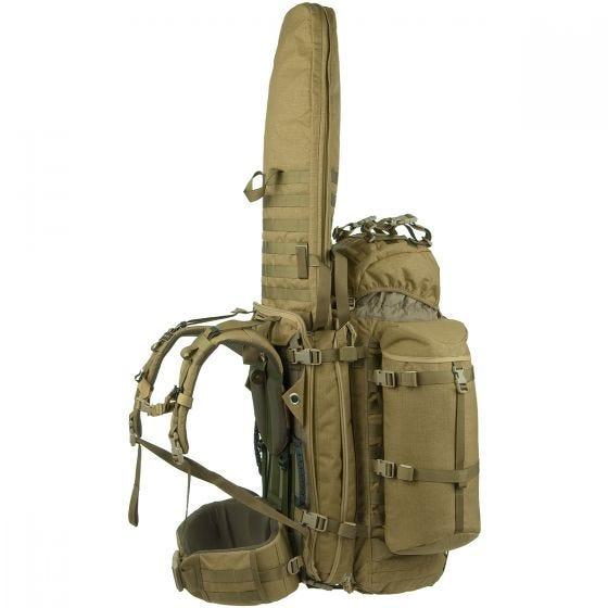 Wisport ShotPack 65L Rucksack Coyote