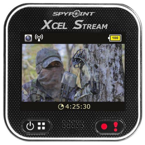 Xcel Stream Camera Sport Edition