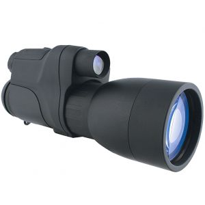 Yukon NV 5x60 Gen 1 Night Vision Scope