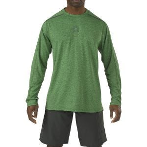 5.11 RECON Triad Long Sleeve Top Grid Iron