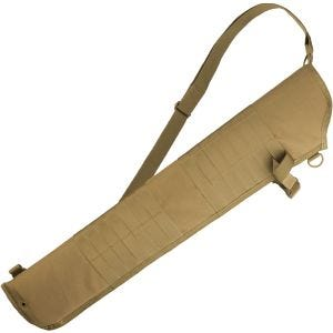 Condor Shotgun Scabbard Coyote Brown