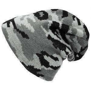 MFH Knitted Beanie Hat Urban