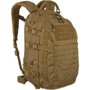 Mil-Tec Mission Pack Laser Cut Large Dark Coyote