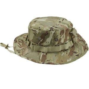Pentagon Jungle Hat Rip-Stop PentaCamo