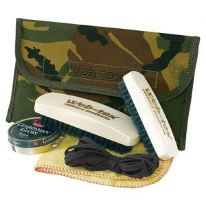 Web-Tex Boot Care Kit DPM