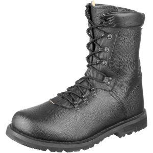 Brandit BW Combat Boots Model 2000 Black