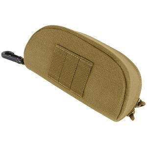 Condor Sunglasses Case in Coyote Brown colour