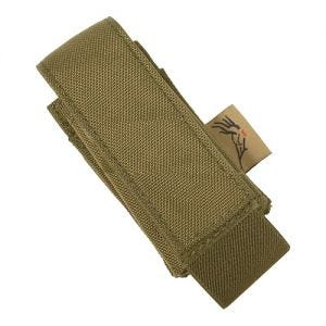 Flyye 40mm Grenade Shell Pouch MOLLE Coyote Brown