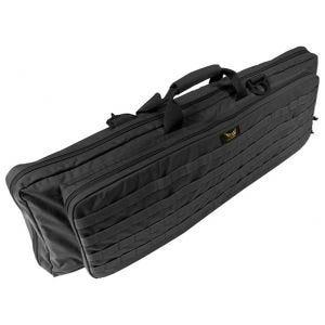Flyye Deformation Rifle Carry Bag MOLLE Black
