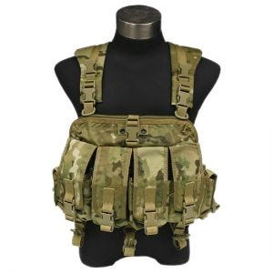 Flyye Pathfinder Chest Harness MultiCam