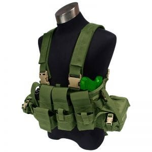 Flyye Tactical LBT 1961A Band Olive Drab
