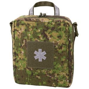 Helikon Automotive Med Kit Pouch PenCott GreenZone