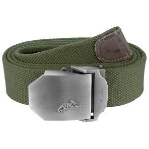 Helikon Belt Cotton Olive Green