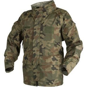 Helikon ECWCS Jacket Generation II Polish Woodland