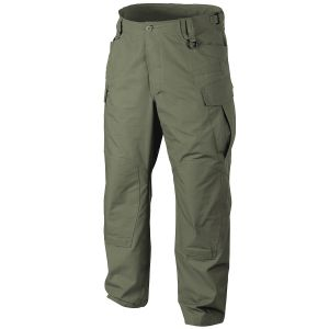 Helikon SFU NEXT Trousers Polycotton Twill Olive Green
