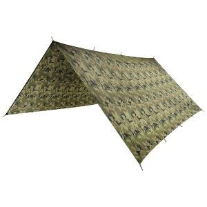 Helikon Supertarp PL Woodland