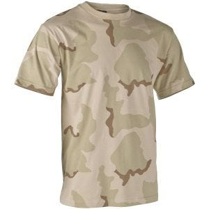 Helikon T-shirt 3-Colour Desert