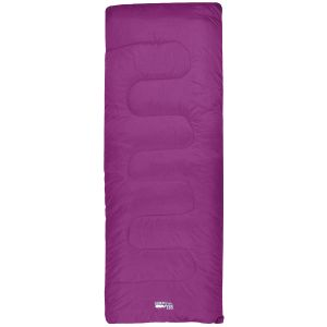 Highlander Sleepline 250 Sleeping Bag Pink