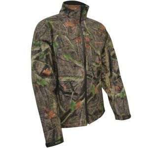 Highlander Odin Soft Shell Jacket Tree Deep