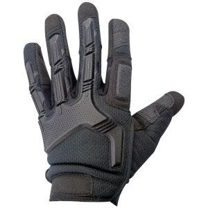 Highlander Raptor Gloves Black